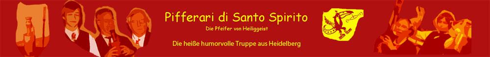 Willkommen bei Pifferari di Santo Spirito